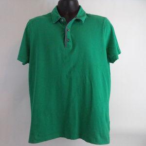 The Gap Men's Polo Shirt L CL716 0519